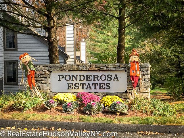 Ponderosa Estates in Yorktown Heights