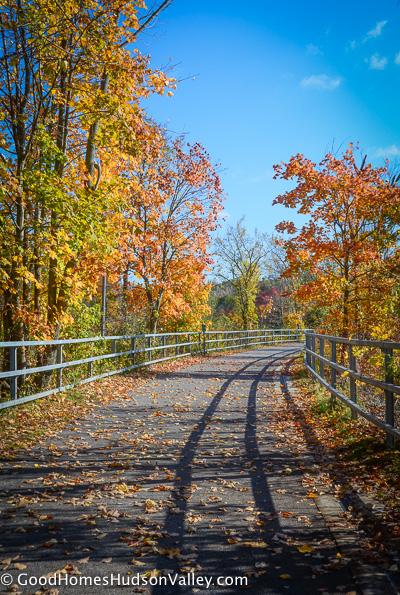 Putnam Trailway New York