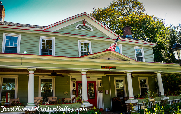Red Hook Real Estate New York Dutchess County