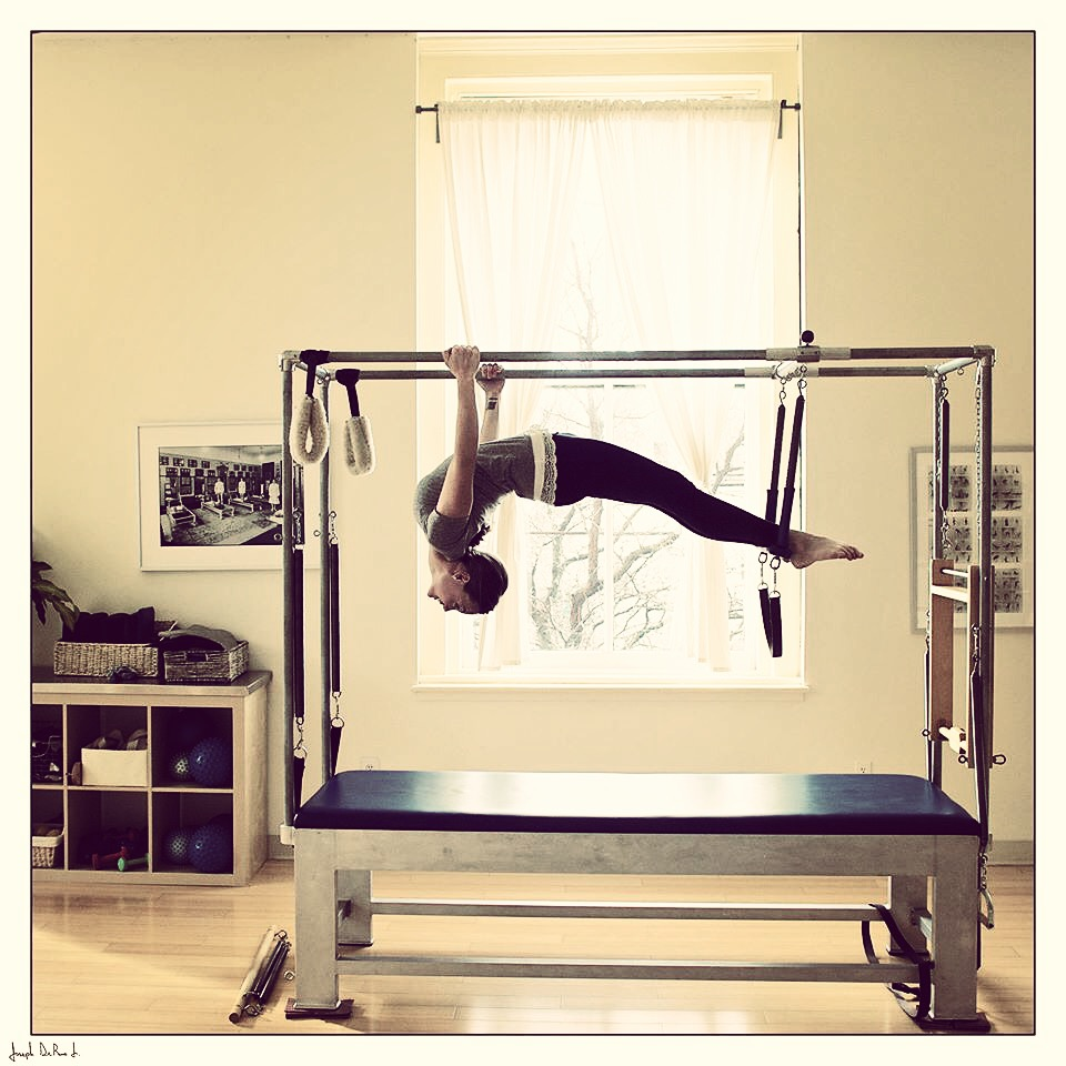 Rhinebeck Pilates in the Hudson Valley