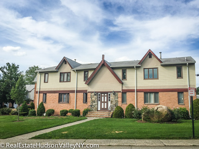 Townhouses for sale in Suffern