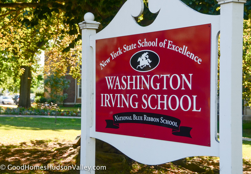 Tarrytown Union Free School District Washington Irving School