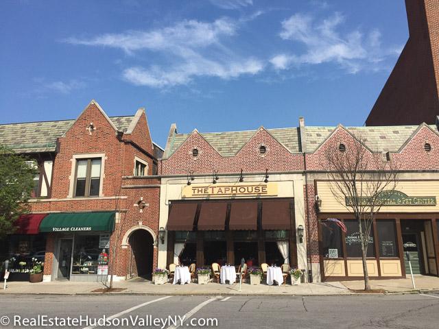 Tuckahoe NY downtown
