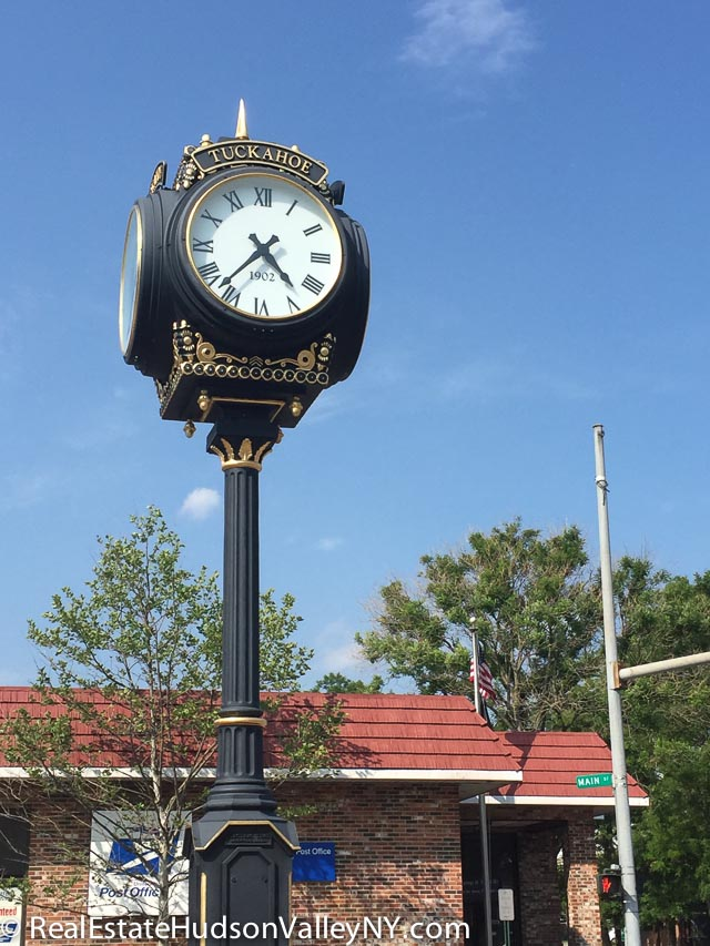 Tuckahoe Downtown