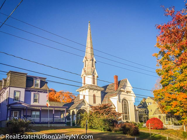 Village of Brewster NY