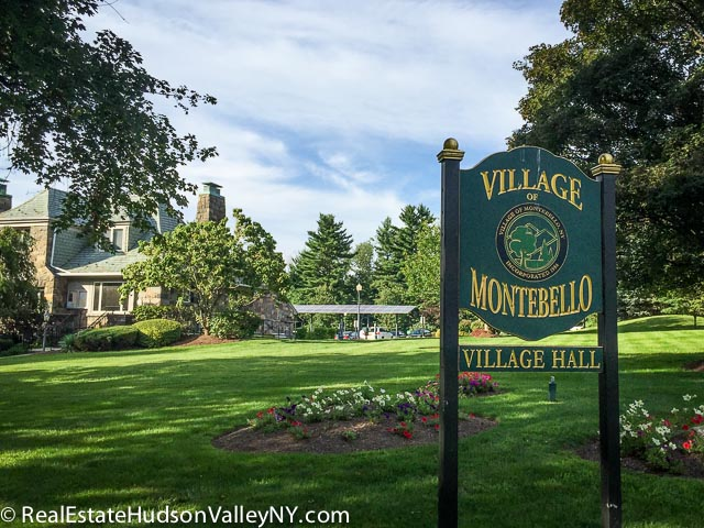 Living in Montebello New York