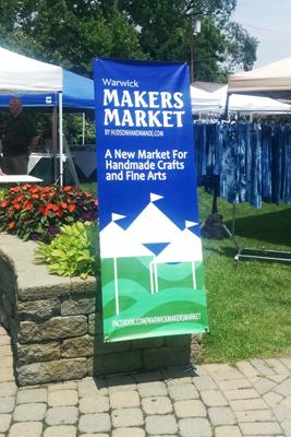 Warwick Maker's Market
