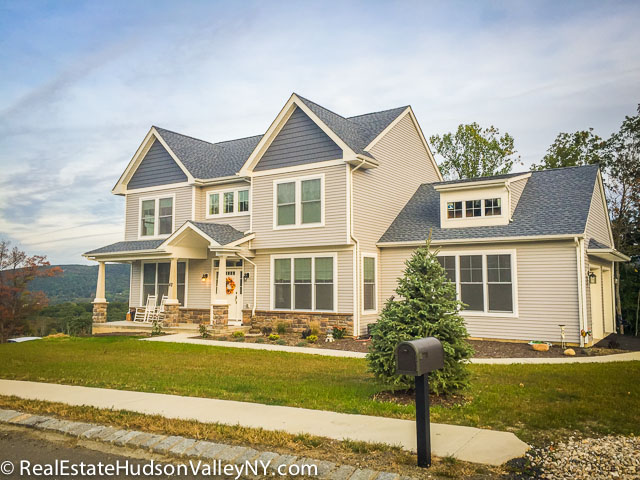 Woodbury Junction Homes for Sale