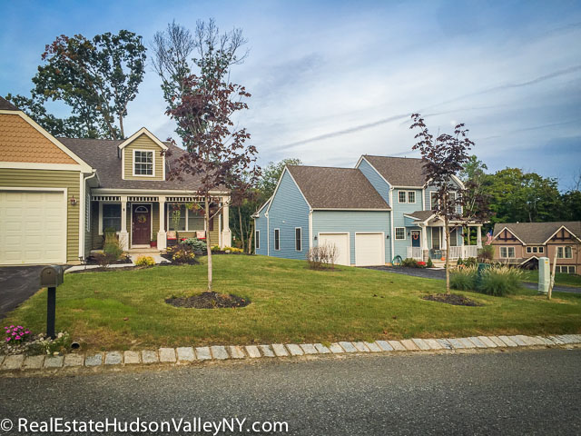 Homes for sale at Kensington Station NY