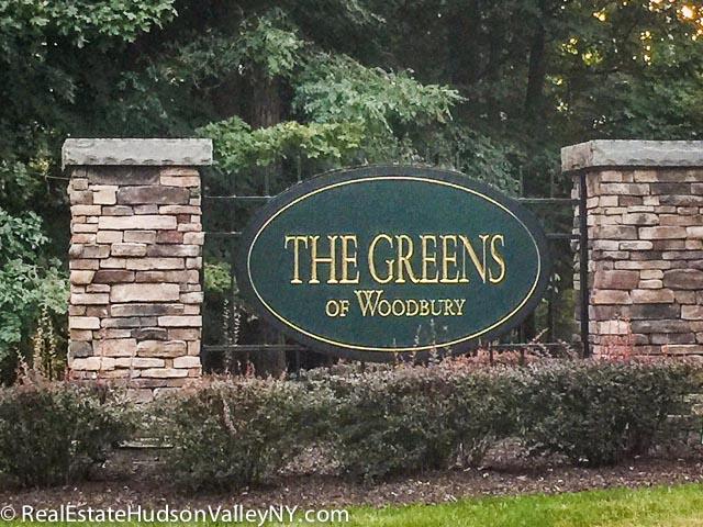 The Greens at Woodbury