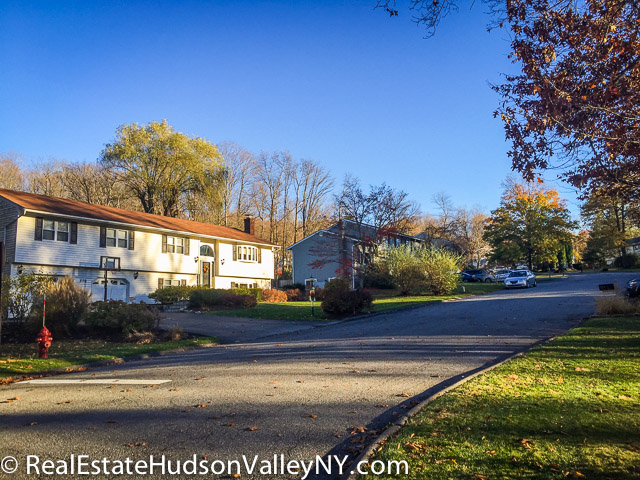 Countryside in Yorktown Heights