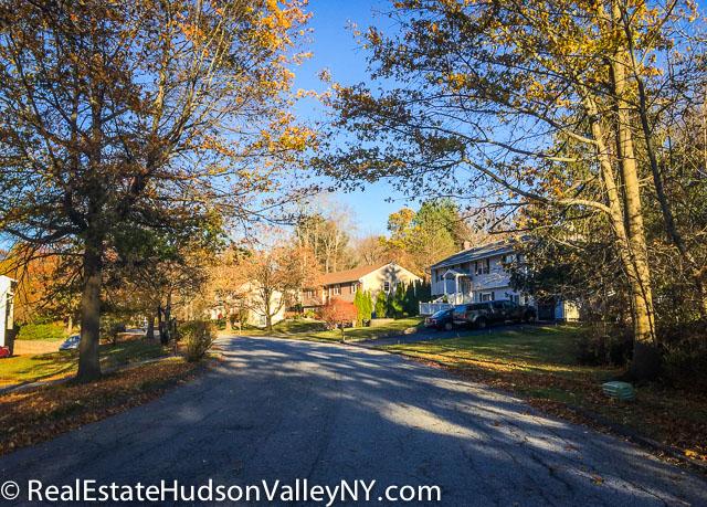Yorktown Heights Countyside