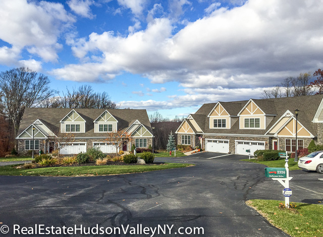 Yorktown Townhouses for Sale