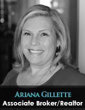 Ariana Gillette