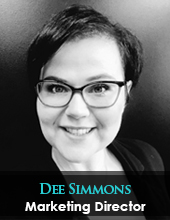 Meet Dee Simmons