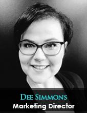 Meet Dee Simmons