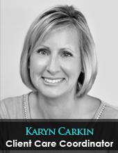 Meet Karyn Carkin