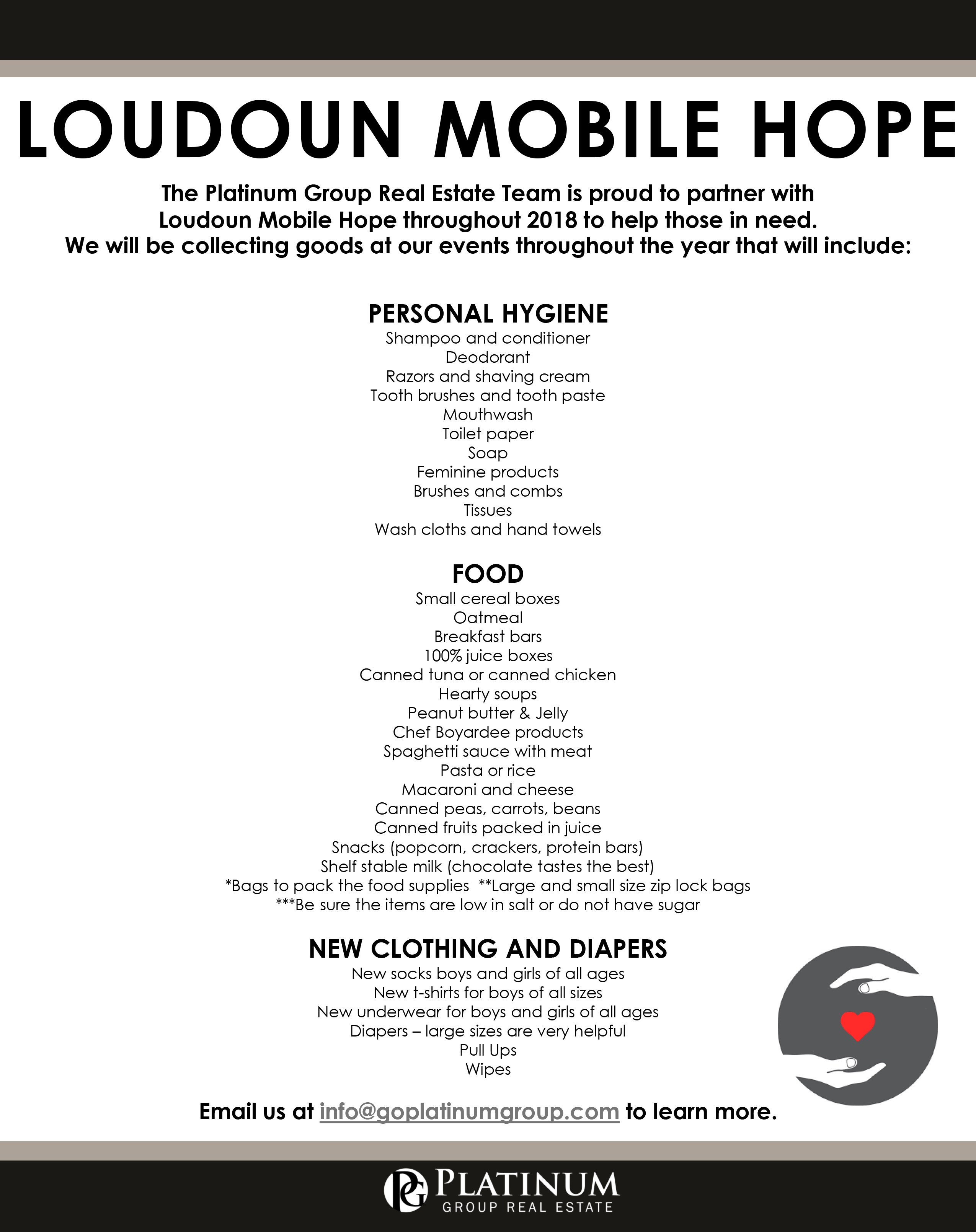 Mobile Hope