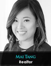 Meet Mai Tang
