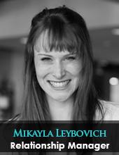 Meet Mikayla Leybovich