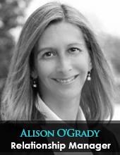 Meet Alison O'Grady