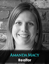 Meet Amanda Macy