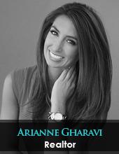 Arianne Gharavi