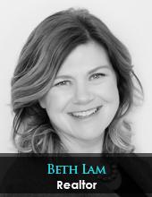 Meet Beth Lam