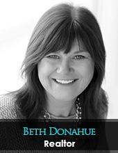 Meet Beth Donahue