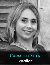 Meet Carmelle Shea