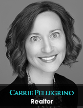Meet Carrie Pellegrino