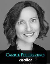 Meet Carrie Pellegrino