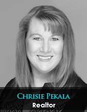 Meet Chrisie Pekala
