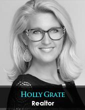Meet Holly Grate