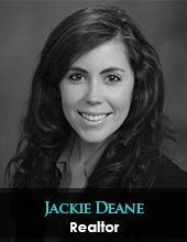 Meet Jackie Deane
