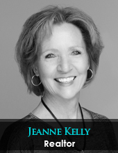 Meet Jeanne Kelly
