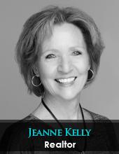 Meet Jeanne Kelly