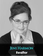 Meet Jeni Harmon