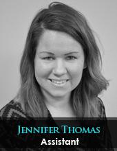 Jen Thomas