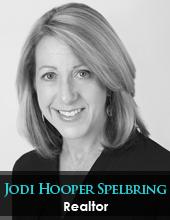 Meet Jodi Spelbring
