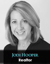 Meet Jodi Hooper