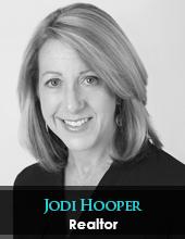 Meet Jodi Hooper