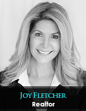Meet Joy Fletcher