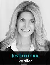 Meet Joy Fletcher