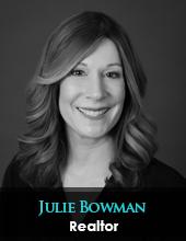 Julie Bowman