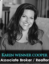 Meet Karen  Cooper