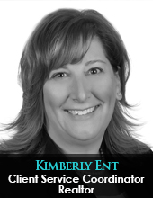 Meet Kimberly Ent
