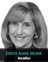 Meet Leigh Anne Monk