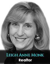 Meet Leigh Anne Monk