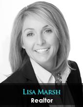 Meet Lisa Marsh